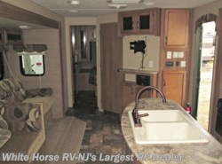 Used 2014 Coachmen Catalina 333BHKS 2-BdRM Triple Slide Bunkhouse available in Egg Harbor City, New Jersey