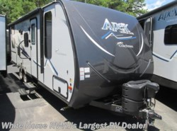 New 2018  Coachmen Apex Ultralite 245BHS Slide DBL Bed Bunks U-Dinette by Coachmen from White Horse RV Center in Egg Harbor City, NJ