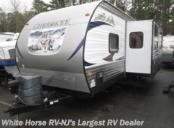 Used 2013  Forest River Cherokee 274BH 2-BdRM U-Dinette & Sofa Slide-out w/Bunks