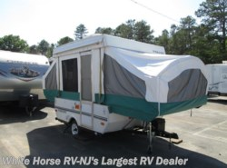 Used 2005  Viking Epic 1706 with Air Conditioning by Viking from White Horse RV Center in Egg Harbor City, NJ