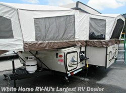 Used 2014  Forest River Rockwood Premier 2317G Slide-out Power Lift, Furnace, Hot Water by Forest River from White Horse RV Center in Egg Harbor City, NJ