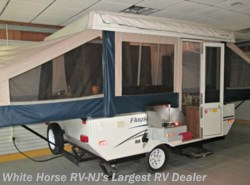 Used 2013  Forest River Flagstaff MAC 176LTD with A/C by Forest River from White Horse RV Center in Egg Harbor City, NJ