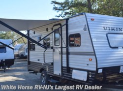 New 2018  Coachmen Viking 17RD Front Queen & Rear Dinette by Coachmen from White Horse RV Center in Egg Harbor City, NJ