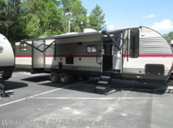 New 2018  Forest River Cherokee 304BS 2-BdRM Triple Slide by Forest River from White Horse RV Center in Egg Harbor City, NJ