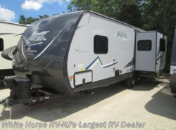New 2018  Coachmen Apex Ultralite 250RLS Rear Living Room U-Dinette Slide by Coachmen from White Horse RV Center in Egg Harbor City, NJ