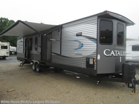 FR1649 - 2016 Coachmen Catalina 40TSHB TRIPLE SLIDE 2 BEDROOM for ...