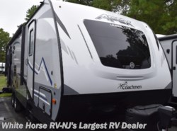 New 2019 Coachmen Apex 279RLSS available in Egg Harbor City, New Jersey
