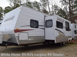 Used 2010  Starcraft Autumn Ridge SE 329BHU by Starcraft from White Horse RV Center in Egg Harbor City, NJ