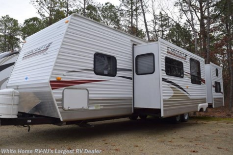 2010 Starcraft Autumn Ridge SE 329BHU