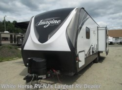 New 2018  Grand Design Imagine 2950RL SPACIOUS REAR LIVING WITH DOUBLE SLIDE by Grand Design from White Horse RV Center in Egg Harbor City, NJ