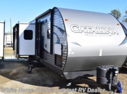 New 2018  Coachmen Catalina Legacy 313DBDS Bunk house with half bath by Coachmen from White Horse RV Center in Egg Harbor City, NJ