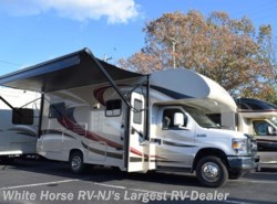 Used 2016 Thor Motor Coach Chateau 24C available in Egg Harbor City, New Jersey