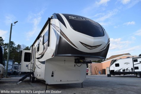 2018 Grand Design Solitude 377MBS