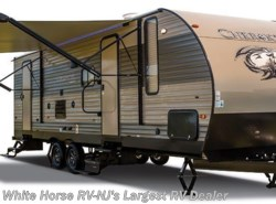 New 2018  Forest River Cherokee 264DBH by Forest River from White Horse RV Center in Egg Harbor City, NJ
