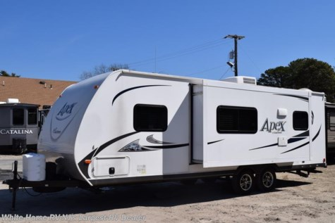2014 Coachmen Apex 249RBS
