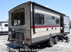 New 2019  Forest River Grey Wolf 20RDSE by Forest River from White Horse RV Center in Egg Harbor City, NJ