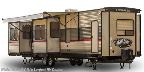 2018 Forest River Cherokee Destination 39RESE