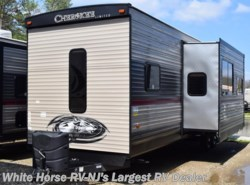 New 2018  Forest River Cherokee Destination 39RESE by Forest River from White Horse RV Center in Egg Harbor City, NJ