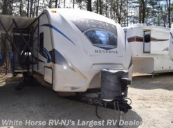 Used 2014  CrossRoads Sunset Trail Reserve ST28BH by CrossRoads from White Horse RV Center in Egg Harbor City, NJ