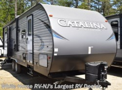 New 2019  Coachmen Catalina 273BHS by Coachmen from White Horse RV Center in Egg Harbor City, NJ