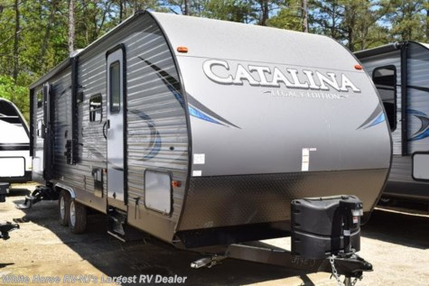 2019 Coachmen Catalina 273BHS