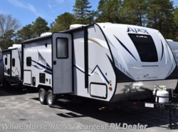 New 2019  Coachmen Apex Nano 208BHS by Coachmen from White Horse RV Center in Egg Harbor City, NJ