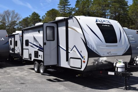2019 Coachmen Apex Nano 208BHS