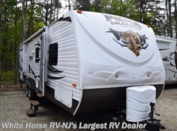 Used 2013  Palomino Puma 30-THSS by Palomino from White Horse RV Center in Egg Harbor City, NJ