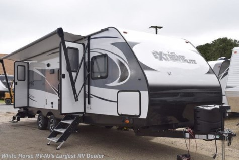 2019 Forest River Vibe Extreme Lite 261BHS