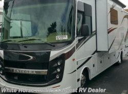 New 2019 Entegra Coach Vision 31R available in Egg Harbor City, New Jersey