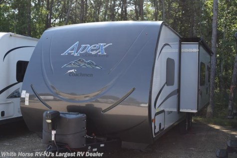 2016 Coachmen Apex 249RBS