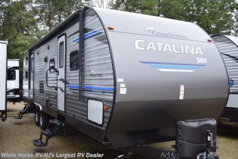 2019 Coachmen Catalina SBX 321BHDS CK