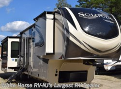 New 2019 Grand Design Solitude 372WB-R available in Egg Harbor City, New Jersey
