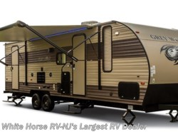 New 2019 Forest River Grey Wolf 19RR available in Egg Harbor City, New Jersey