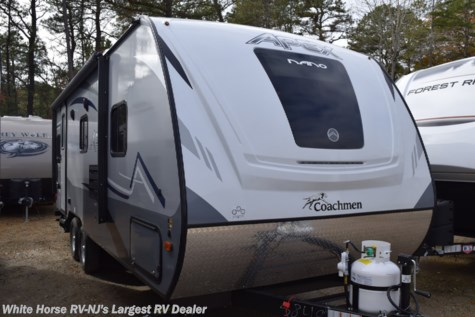 2019 Coachmen Apex Nano 213RDS