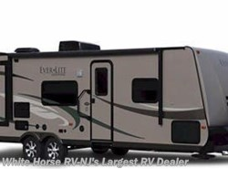 Used 2011 EverGreen RV Ever-Lite 29 FK available in Egg Harbor City, New Jersey