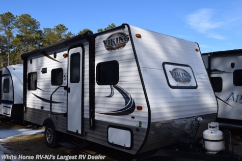 2017 Coachmen Viking 17RD