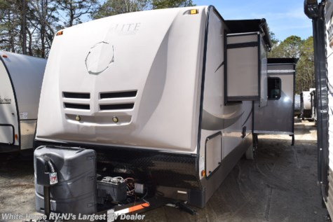 2012 EverGreen RV Ever-Lite S35 RLW-DS