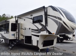 New 2019  Grand Design Solitude 3740BH