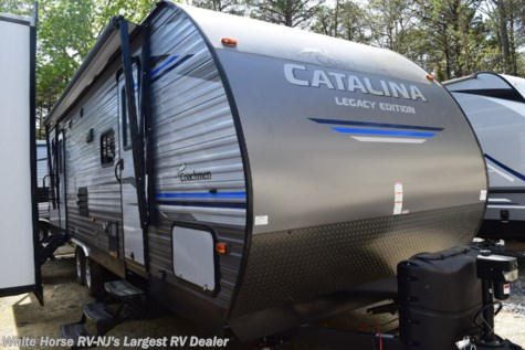 2020 Coachmen Catalina Legacy Edition 273BHSCK
