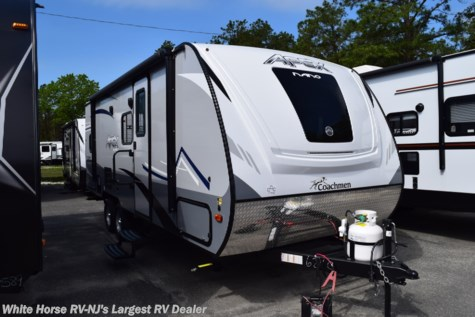 2020 Coachmen Apex Nano 208BHS
