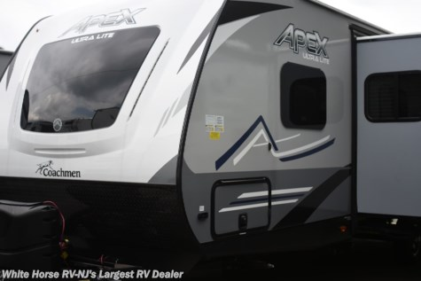 2020 Coachmen Apex 265RBSS