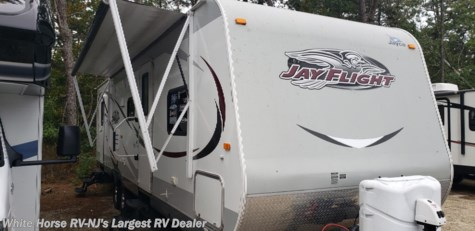2014 Jayco Jay Flight 28 BHBE