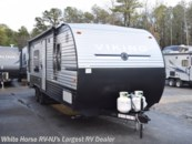 2020 Coachmen Viking Saga 26SBH
