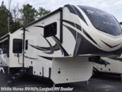 2021 Grand Design Solitude 3740BH