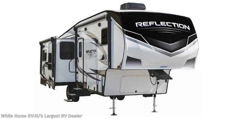 2022 Grand Design Reflection 150 Series 295RL