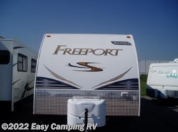 New 2012  Shasta Freeport 27RLS by Shasta from Easy Camping RV in Nevada, IA