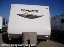 New 2013  Gulf Stream Conquest 30FRK by Gulf Stream from Easy Camping RV in Nevada, IA
