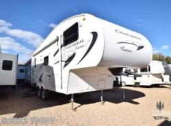 Used 2009  Coachmen Chaparral 260