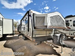 New 2018  Forest River Rockwood Roo 21BD by Forest River from The Great Outdoors RV in Evans, CO